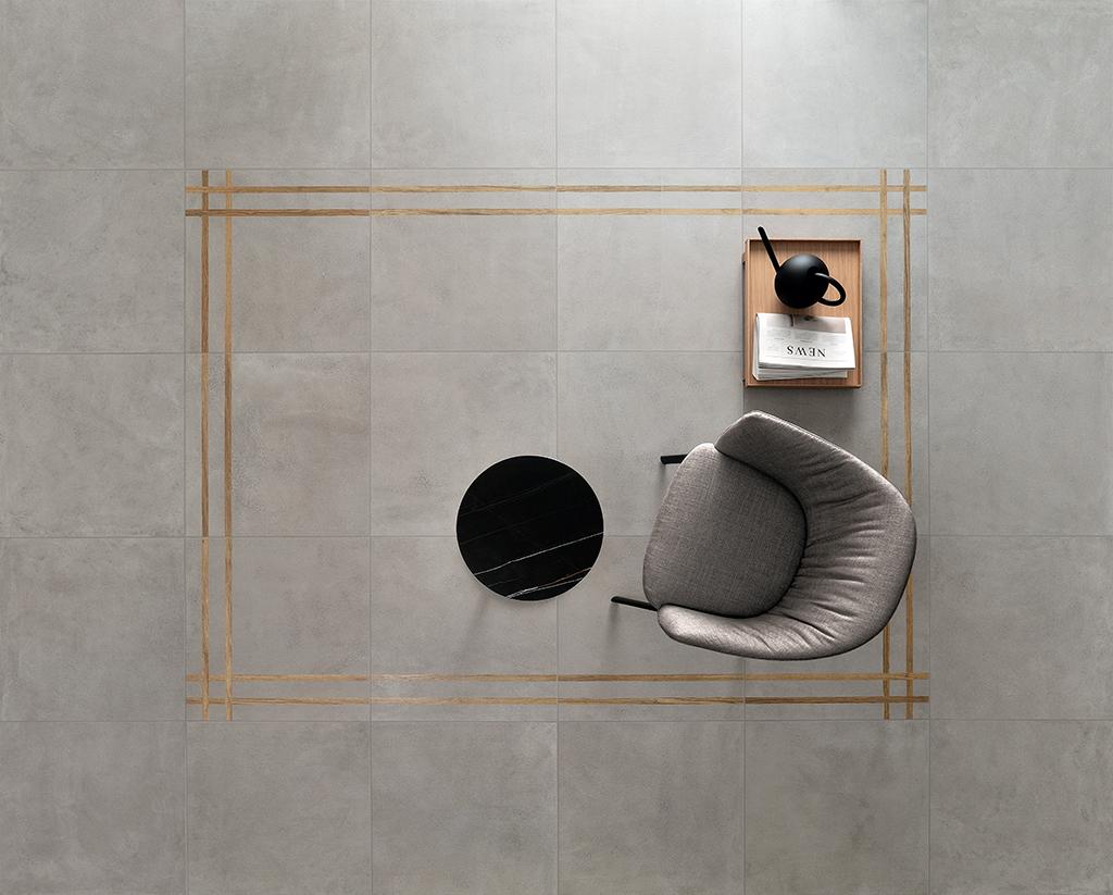 Ceramica-Fioranese_Sfrido_Cemento3-Grigio-60x60_2Lines-4Lines-Cemento3-Grigio-60x60_1