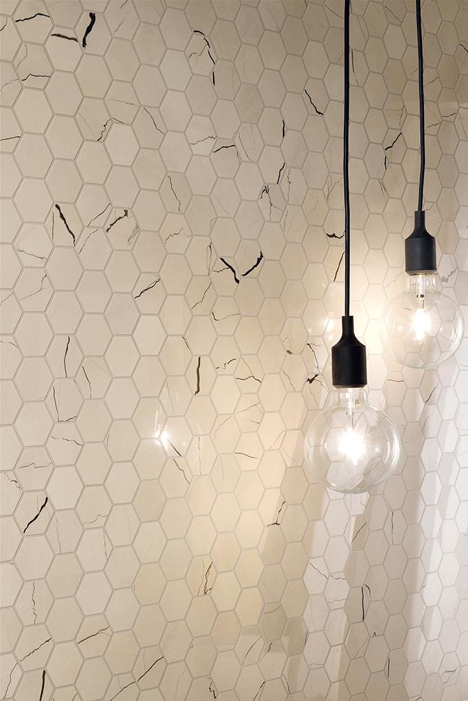Ceramica-Fioranese_Sound-of-Marbles_Beige-Antico-Mosaico-Exa-Lev